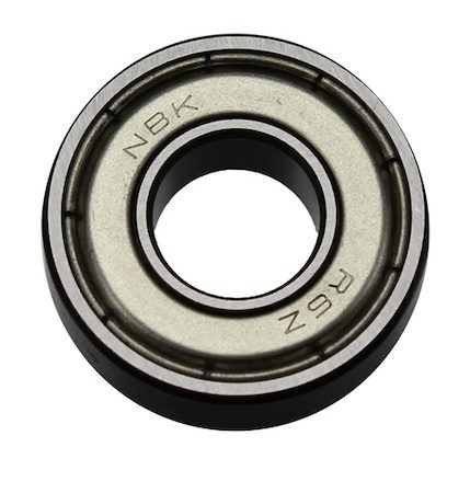 DW 7/8 Inch Precision Bearing